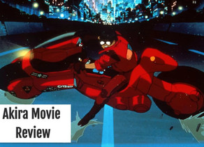 Why Is Akira Regarded As Best Animation Film?: Movie Review - Sci-Fi Genre