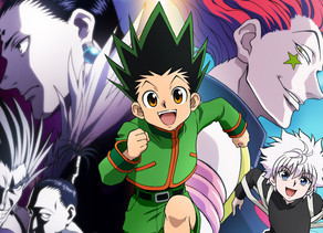 A Peek into the world of Hunter X Hunter: A Review!