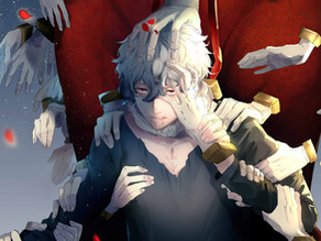 Tomura Shigaraki: How Well Do You Know The Ultimate Villain Of MHA?Interesting Facts