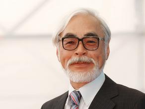 Hayao Miyazaki Conferred With The 38th Kawakita Award