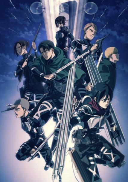 Aniplus Asia to Stream Attack on Titan Final Season Alongside its Premiere