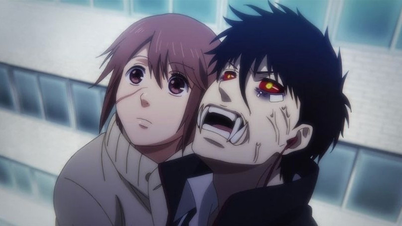 Halloween Special! Top 10 Anime Shows To Watch Or Start Watching On Halloween - Devils Line