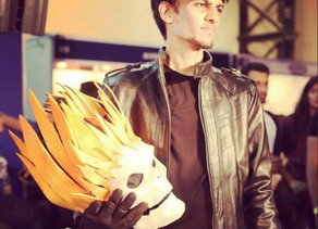 Getting Candid With One Of The Best Cosplayers India Has – Jeet Molankar
