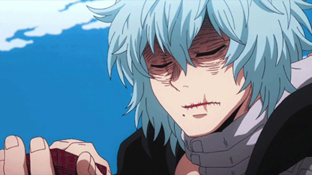 Evolution of Tomura Shigaraki, From An Innocent Abused Child to the Ultimate Abuser of MHA
