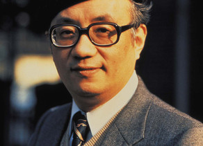 Osamu Tezuka: God of Manga | Know Your Artist