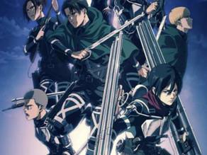 Attack on Titan Final Season to Premiere on December 7