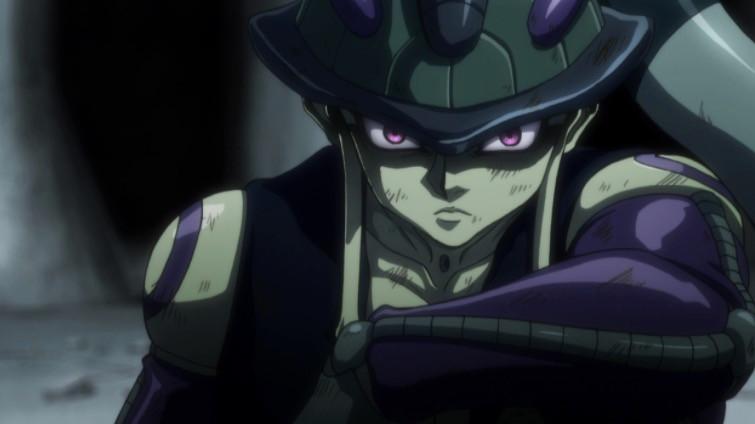 Meruem: Top 5 Hunter X Hunter Characters By Otaku In Town