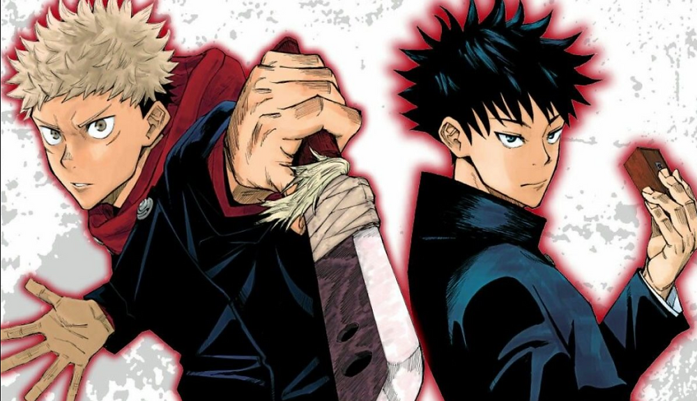 Jujutsu Kaisen Anime Releasing This Fall