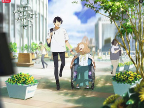 Josee, The Tiger and The Fish Anime Film Chosen to Close Busan International Film Festival