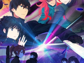 Japanese Fans Pick Their Favourite Fall 2020 TV Anime by Online Poll