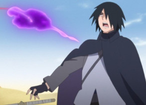 Sasuke To Die In Boruto's Upcoming Chapter... Or Later?