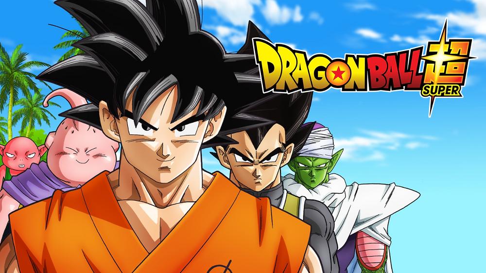 DBS (A Miraculous Conclusion! Farewell Goku!)