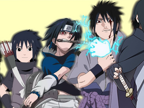 Interesting Facts About Sasuke Uchiha