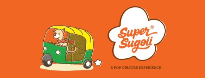 Super Sugoii