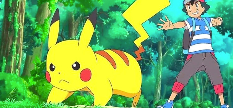 Top 10 Pokémon Fights in the Anime Ranked By Otaku In Town
