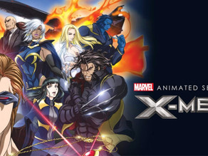Netflix India to Release Marvel Anime: X-Men on December 16