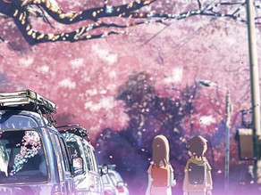 Makoto Shinkai's 5 Centimeters Per Second Reading Performance To Be Held In October