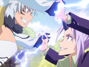 That Time I Got Reincarnated as a Slime Season 2's New Promo Video Reveals New Cast, Song Artist