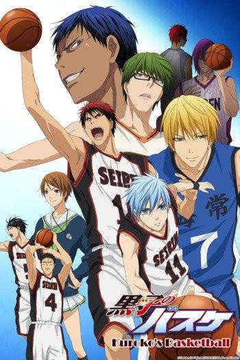 Netflix India to Add Kuroko's Basket Anime on January 15
