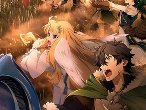 The Rising Of The Shield Hero 2nd Season To Premiere In 2021