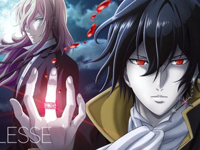 Here Is Whatever You Need To Know Before Begin Watching Noblesse Anime