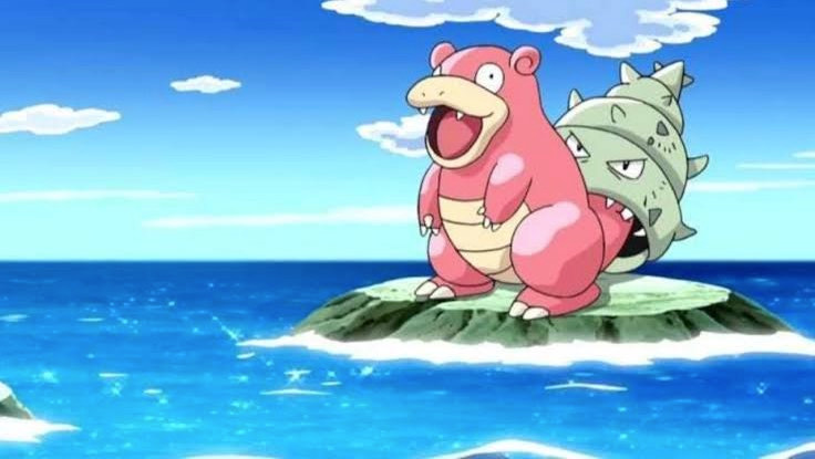Slowbro is the only Pokemon that can devolve : Lesser Known Interesting Facts About Pokémon