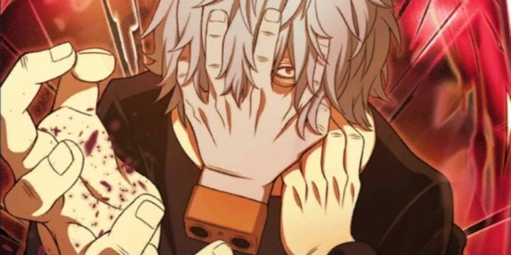 Tomura Shigaraki Holds One Of The Most Destructive Quirks