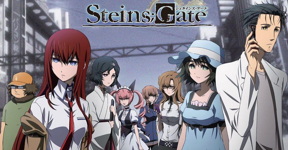 Steins Gate (Achievement Point)
