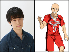 Gen Sato Is The Latest Addition To Burning Kabaddi Sports Manga!