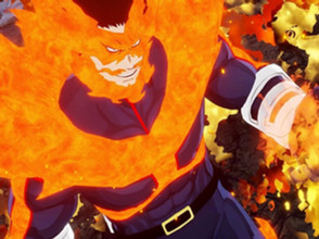 Interesting Facts about the New Number One Hero 'Endeavor'