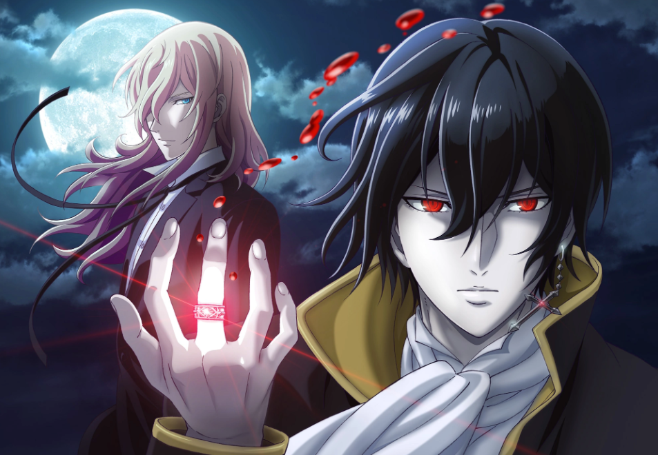 Noblesse (Season 1) Anime Releasing This Fall