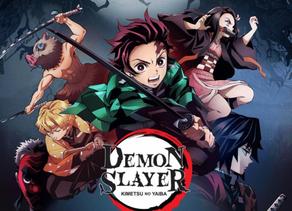 Kimetsu No Yaiba a.k.a Demon Slayer Anime Season 1 Honest Review!