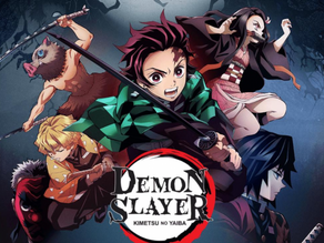 Kimetsu No Yaiba a.k.a Demon Slayer Anime Season 1 Honest Review!