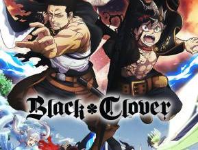 Black Clover Anime Reveals New Cast Members for Clover Kingdom vs. Spade Kingdom Arc