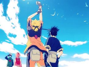 Top 5 Naruto Shippuden Opening Themes