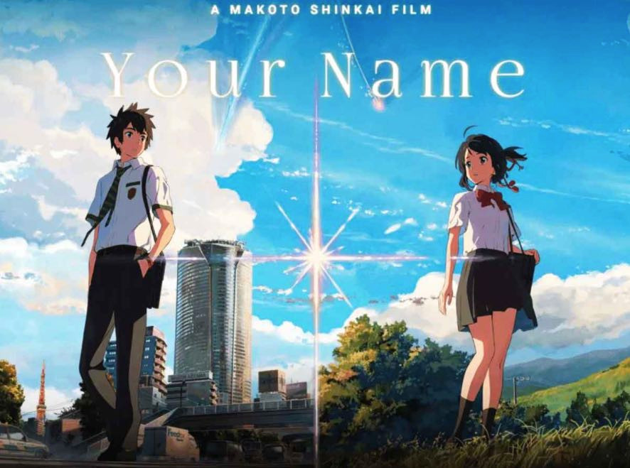 'Your Name' Has Found A New Director For Its Live-Action Adaptation