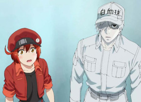 Cells At Work Calls Off The Two Years Hiatus!