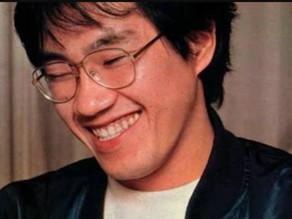 Akira Toriyama : The Man Who Gave Us 'Goku'