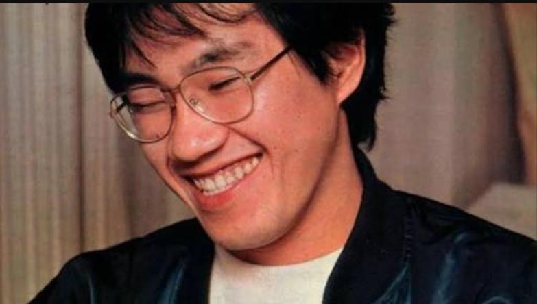 Know Your Artist: Akira Toriyama