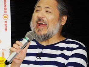 Voice Actor Masahiro Anzai Passes Away