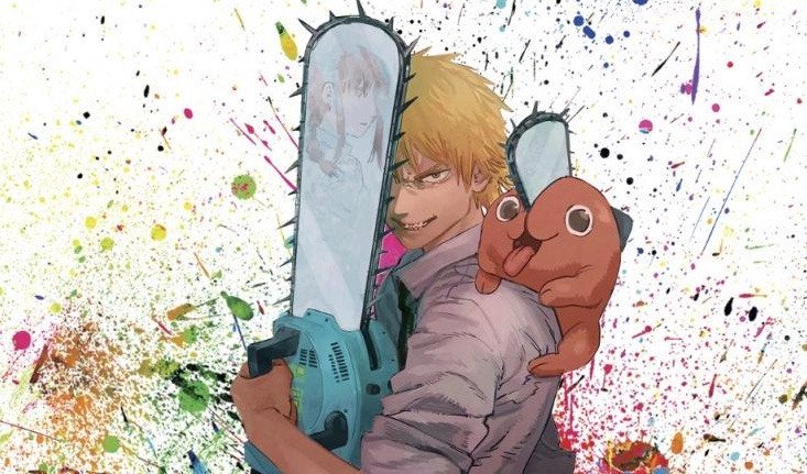 Chainsaw Man Manga Ends on December 14, Major Announcement Teased