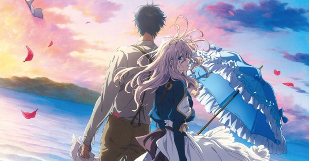 Violet Evergarden: The Movie Surpasses 2 Billion Yen, Becomes 2nd Kyoto Animation Anime Film To Do So