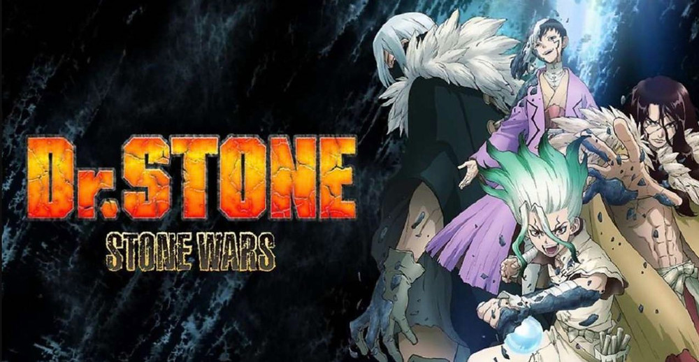 Dr. Stone Anime 2nd Season Promo Video is Out, Special Trailer on Sunday's Jump Special Anime Festa