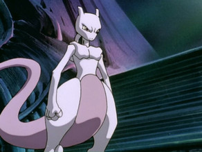 Mewtwo Returns to Pokémon