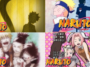 Crunchyroll Released A Video With All 15 Naruto Ending Themes