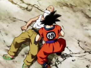 Top 10 Saddest Deaths In Dragon Ball Franchise