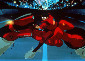 Akira 4K Remaster to hit US theatres on 24th September !!