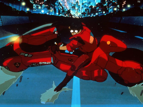 Akira 4K Remaster to hit US theatres on 24th September !!