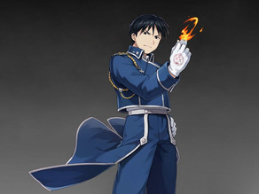 Interesting Facts about The Flame Alchemist