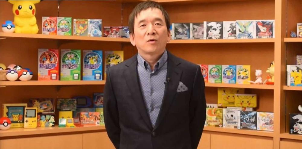 Hands and brains behind Pokemon: Satoshi Tajiri